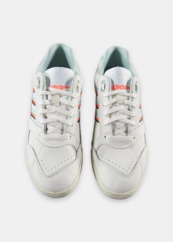 22ff11326312da Adidas A.R. Trainer white and mint green - Essentiel Antwerp Belgium