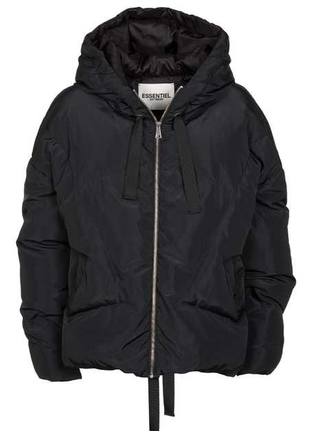 Rainproof vest-bl18-44
