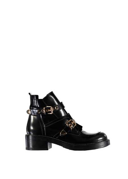 Rajah shoes-bl18-36
