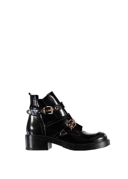 Rajah shoes-bl18-39