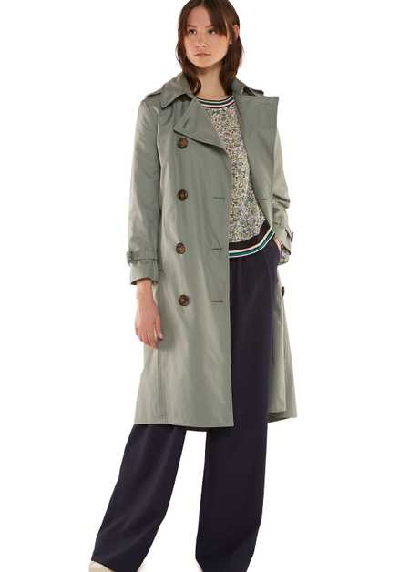 Ranger coat ve04