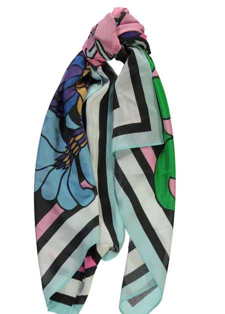 Reshape sjaal-r2bl-os