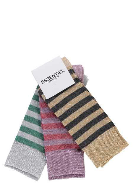 Reunion socks-r1bl-1