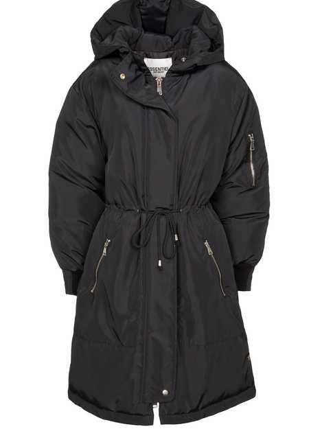 Revolution coat-bl18-34