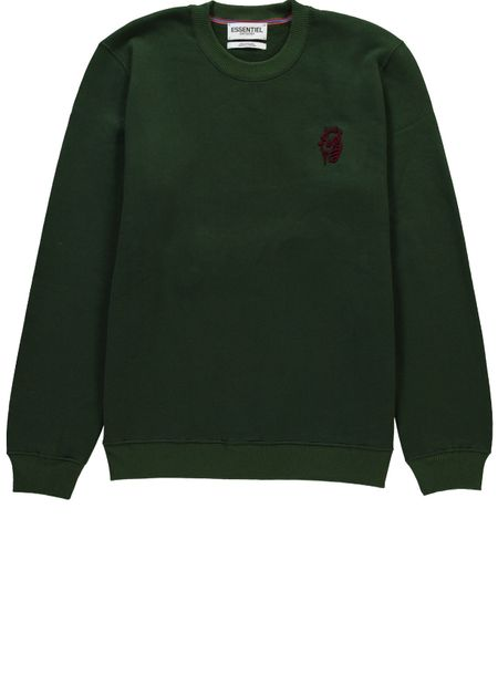 M-Leopard sweatshirt c3