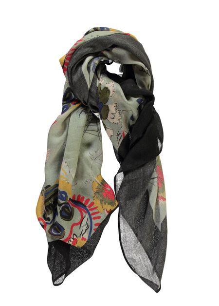 M-Lino sjaal c1