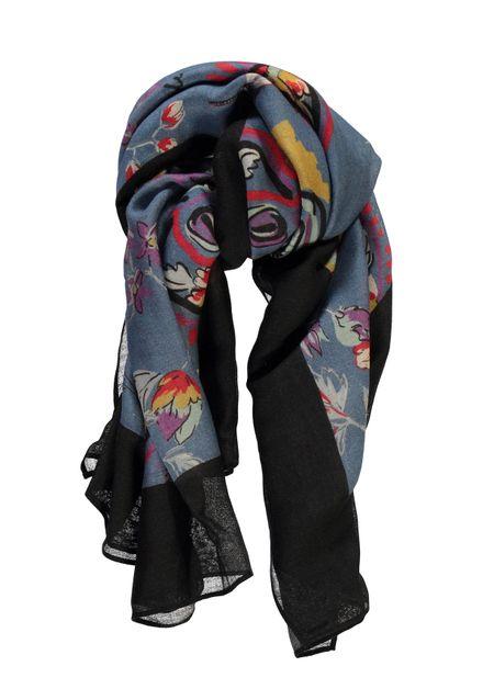 M-Lino sjaal c2