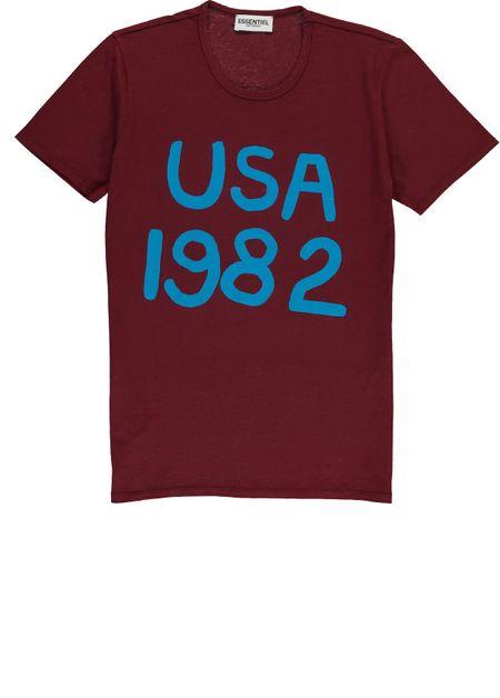 M-Living t-shirt-bu14-l