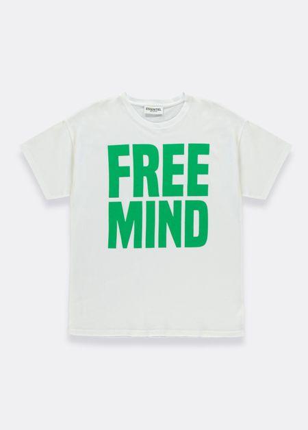 M-Mymind t-shirt-wh00-s