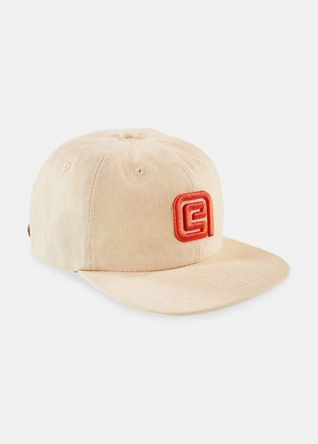 M-Namaste baseball kappe-ow01-os