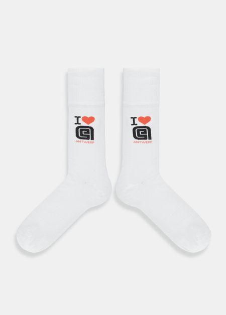 M-Nee socks-n3ma-m
