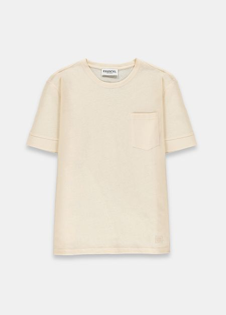 M-None t-shirt-cm02-l
