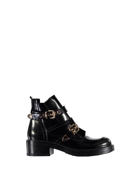 Rajah shoes-bl18-41