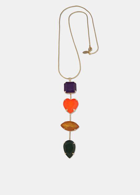 Ralentir necklace-r2ti-os
