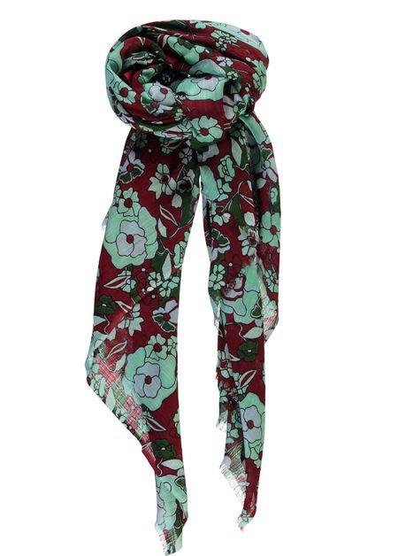 Redbone scarf-r3rw-os