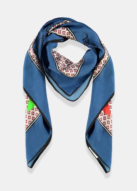 Sabula sjaal-s1sg-os