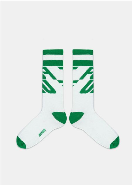 Salutation socks-s1wb-2