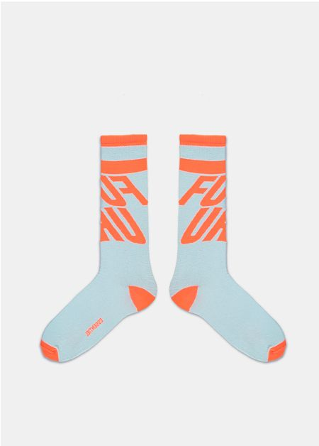 Salutation socks-s2ts-1