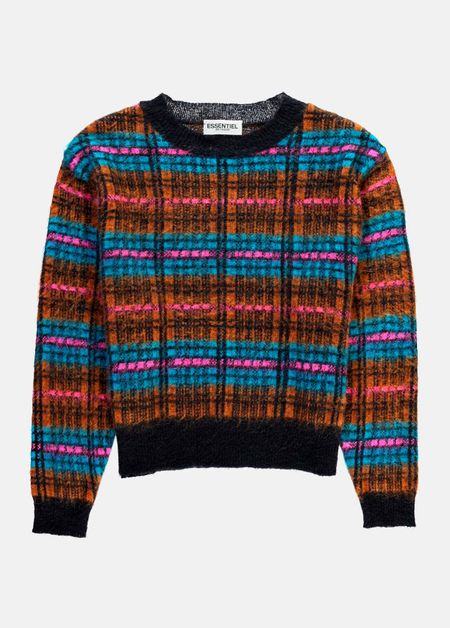 Sicile sweater-s2sf-s