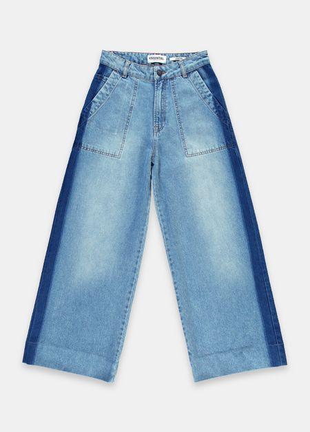 Soccermom jeans-dm24-36