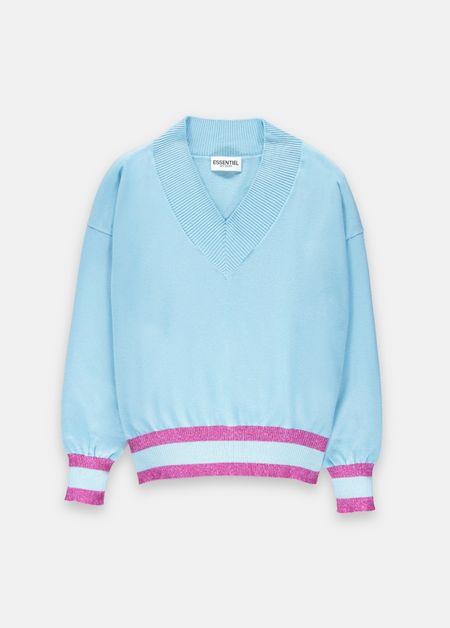 Somqueen sweater-po21-l