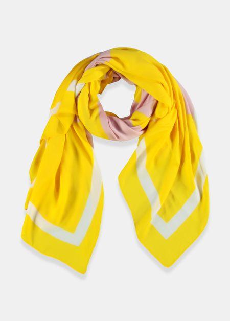 Splendor scarf-s5cy-os