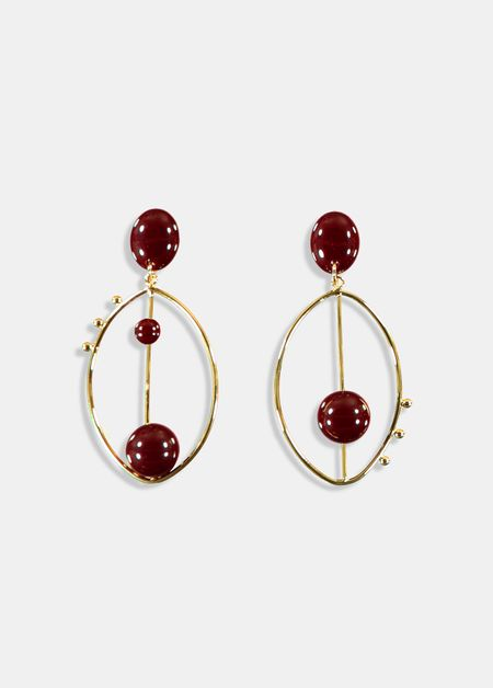 Tesmee earrings-tb08-os