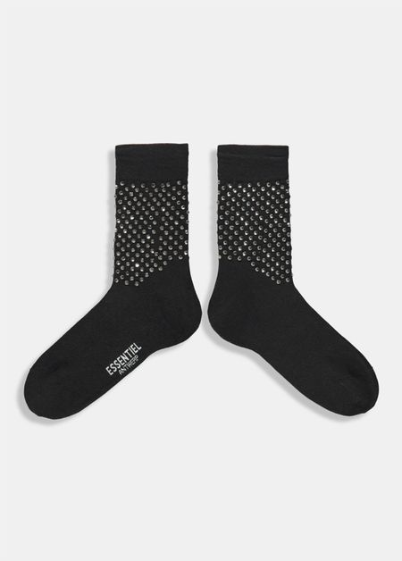 Tiamonds socks-bl18-1