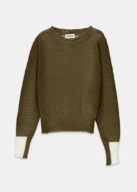 Toutou sweater-hu16-xs