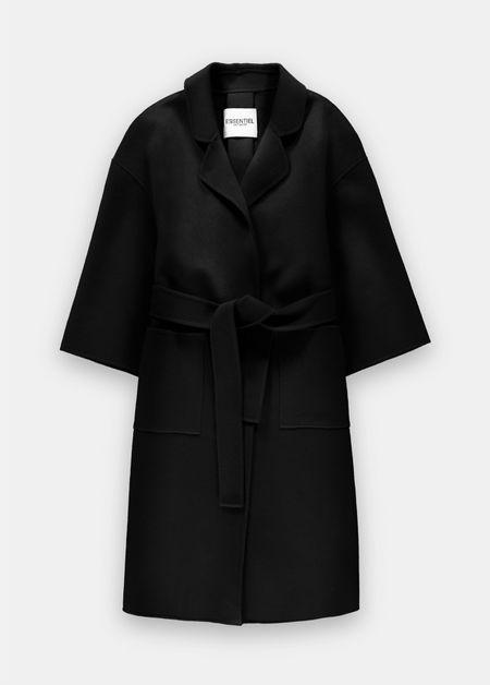 Truffles coat-bl18-s