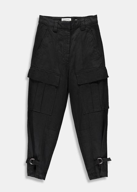 Tryme pants-bl18-34