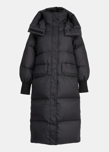 Widiot coat-bl24-34