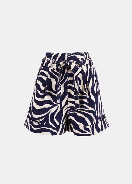 Winnie shorts-w1bl-34