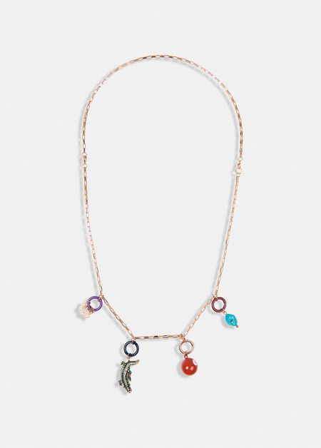Wurl collier-w1pc-os
